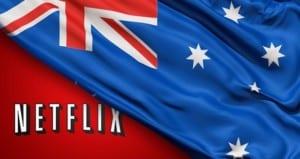 Netflix Australia Movies