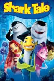 Shark Tale in Netflix Australia