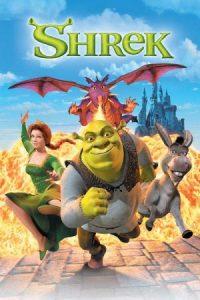 Shrek in Netflix Australia