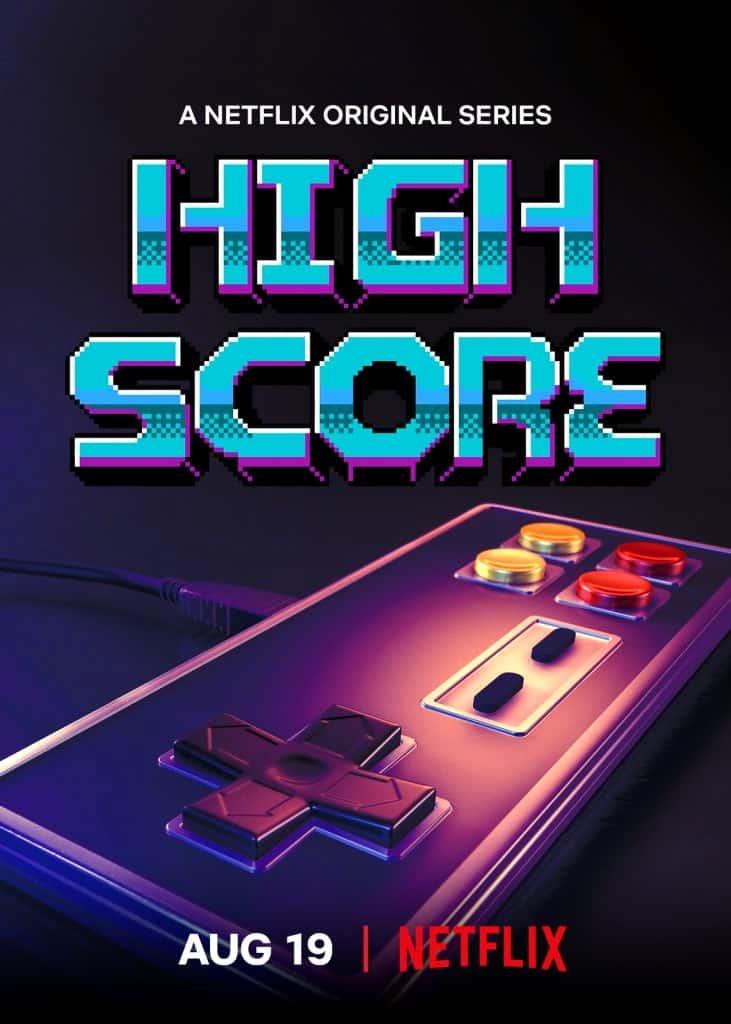 High Score
