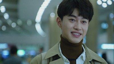 Kwak Dong-yeon early life