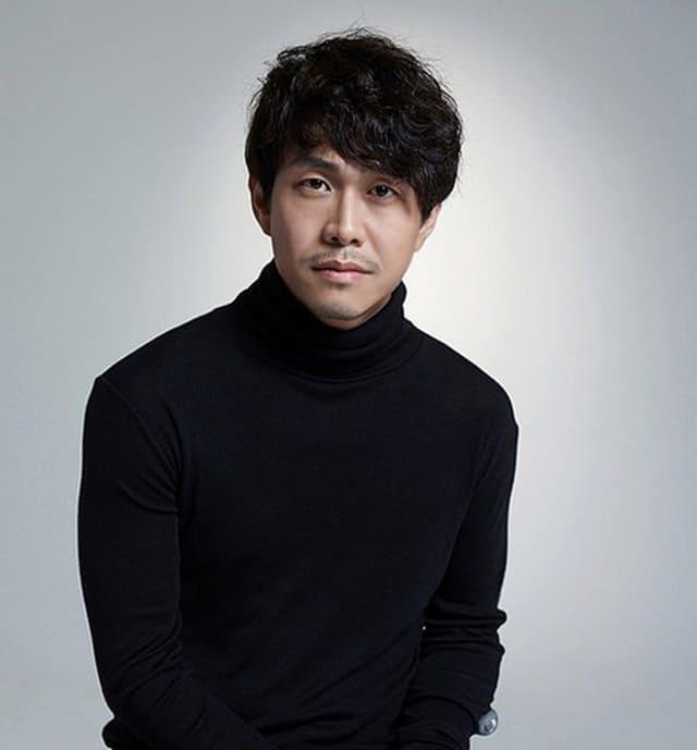 Oh Jung-se Portrait