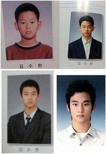 Young Kim Soo-Hyun